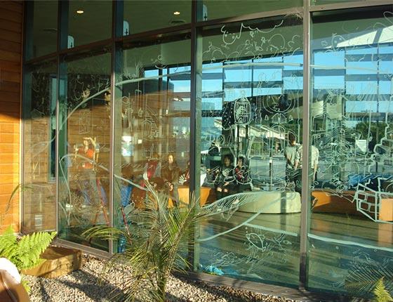 Cabravale Glass